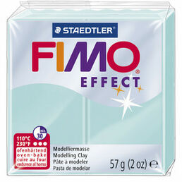 Copy of Fimo® Effect minttu 57 G