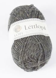 Istex Lettlopi, Rough see (1415) , 50g